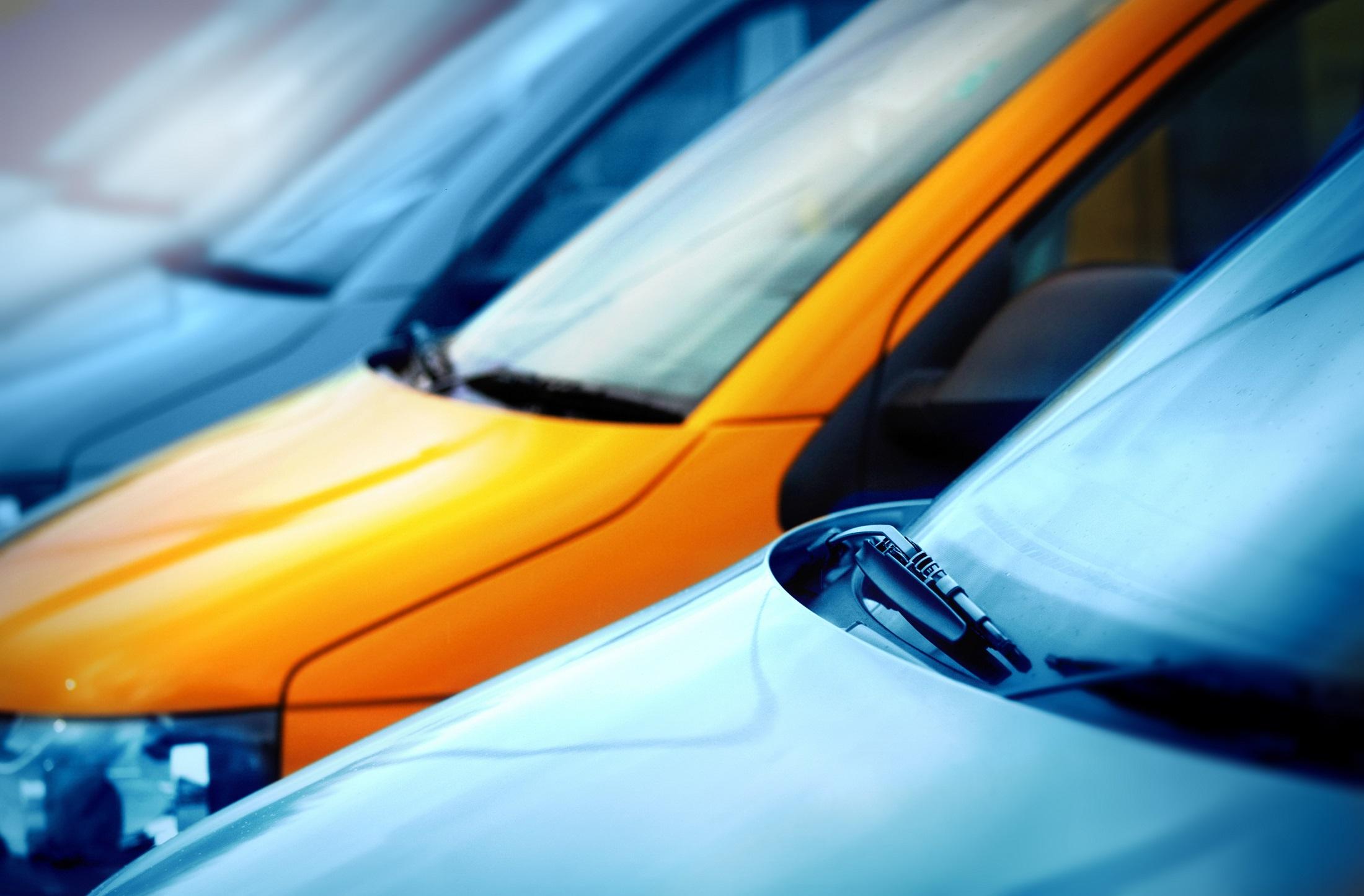 Importere bil til norge